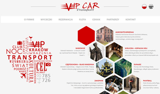 VIP-CAR-Transport